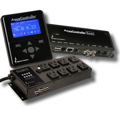 Apex Aquacontroller System Lab Grade Ph Probe Neptune