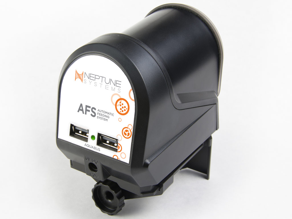 automatic feeding system afs neptune systems. Black Bedroom Furniture Sets. Home Design Ideas