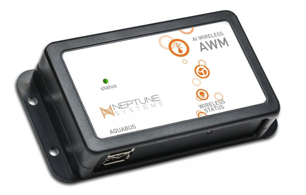 Ai Wireless Led Control Awm Neptune Systems