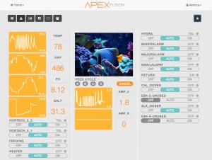 Apex Fusion Setup Guide Neptune Systems