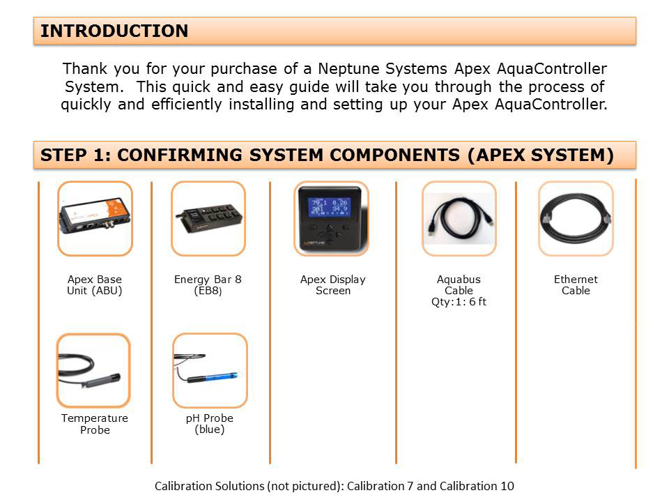 Apex_bundle get started guide apex classic neptune systems 24V Transformer Wiring Diagram at eliteediting.co