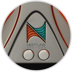 Neptune DOS buttons