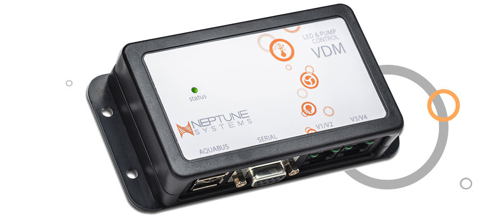 Get Started | Variable Dimming Module – Neptune Systems on