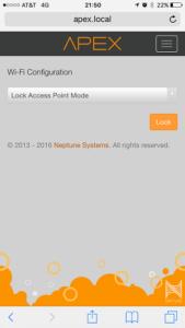 Apex Control Freak Advanced Neptune Systems